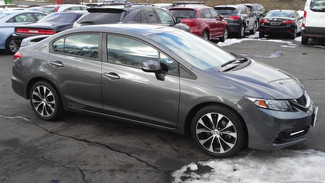 2013 Honda Civic Si East Haven, CT 32