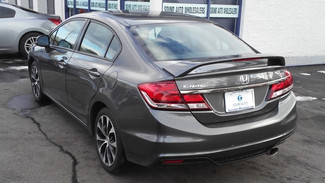 2013 Honda Civic Si East Haven, CT 33