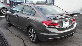2013 Honda Civic Si East Haven, CT 34