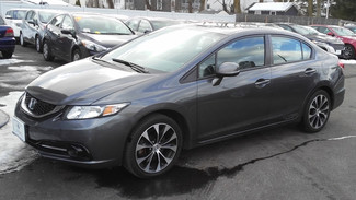 2013 Honda Civic Si East Haven, CT 35