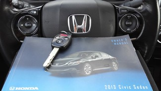 2013 Honda Civic Si East Haven, CT 37