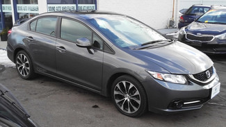 2013 Honda Civic Si East Haven, CT 4