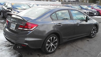 2013 Honda Civic Si East Haven, CT 5