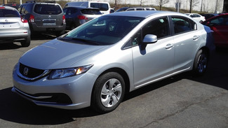 2013 Honda Civic LX East Haven, CT 1