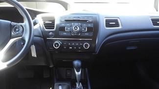 2013 Honda Civic LX East Haven, CT 10
