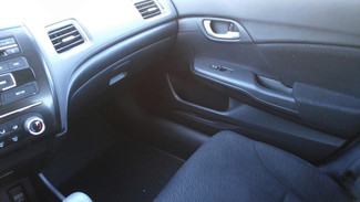 2013 Honda Civic LX East Haven, CT 20