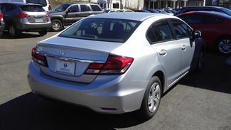 2013 Honda Civic LX East Haven, CT 23