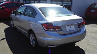 2013 Honda Civic LX East Haven, CT 26