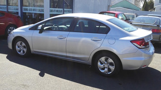 2013 Honda Civic LX East Haven, CT 27