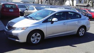 2013 Honda Civic LX East Haven, CT 28