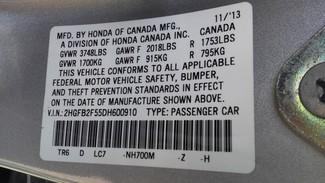 2013 Honda Civic LX East Haven, CT 29