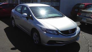 2013 Honda Civic LX East Haven, CT 3