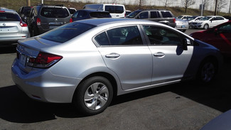 2013 Honda Civic LX East Haven, CT 24