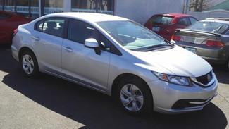 2013 Honda Civic LX East Haven, CT 4