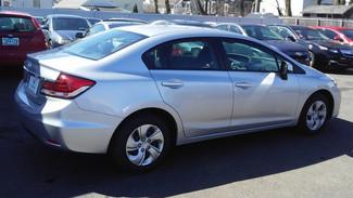 2013 Honda Civic LX East Haven, CT 5