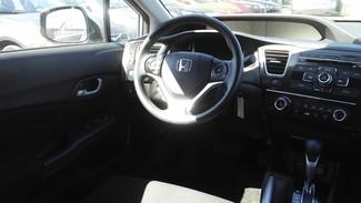 2013 Honda Civic LX East Haven, CT 8