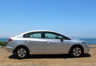 2013 Honda Civic LX Encinitas, CA 1