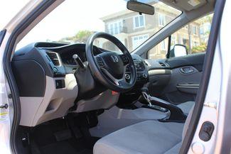 2013 Honda Civic LX Encinitas, CA 10
