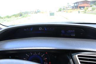 2013 Honda Civic LX Encinitas, CA 13