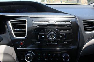 2013 Honda Civic LX Encinitas, CA 14
