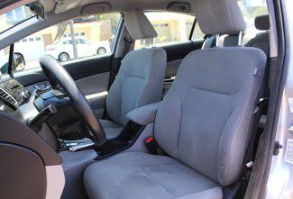 2013 Honda Civic LX Encinitas, CA 17