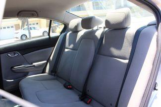 2013 Honda Civic LX Encinitas, CA 18