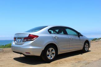 2013 Honda Civic LX Encinitas, CA 2