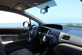 2013 Honda Civic LX Encinitas, CA 20