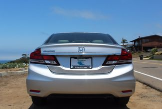 2013 Honda Civic LX Encinitas, CA 3