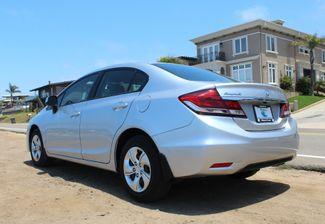 2013 Honda Civic LX Encinitas, CA 4