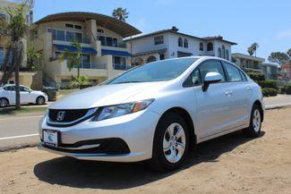 2013 Honda Civic LX Encinitas, CA 6