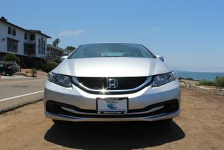 2013 Honda Civic LX Encinitas, CA 7