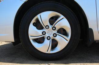 2013 Honda Civic LX Encinitas, CA 8