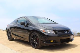 2013 Honda Civic Si Encinitas, CA