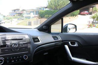 2013 Honda Civic Si Encinitas, CA 19