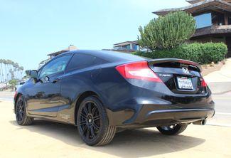 2013 Honda Civic Si Encinitas, CA 4