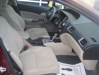 2013 Honda Civic LX Englewood, Colorado 15