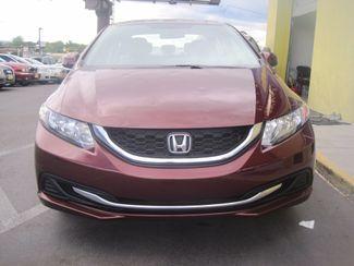 2013 Honda Civic LX Englewood, Colorado 2