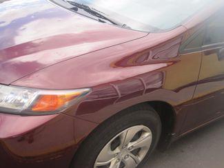 2013 Honda Civic LX Englewood, Colorado 33