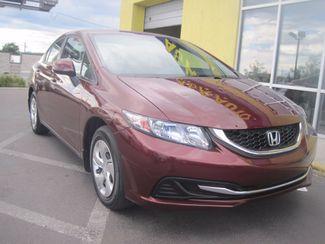 2013 Honda Civic LX Englewood, Colorado 3