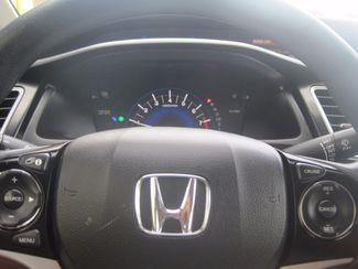 2013 Honda Civic LX Englewood, Colorado 19