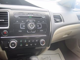 2013 Honda Civic LX Englewood, Colorado 21