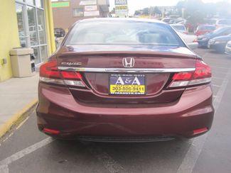 2013 Honda Civic LX Englewood, Colorado 5