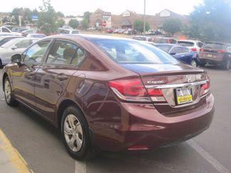 2013 Honda Civic LX Englewood, Colorado 6