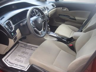 2013 Honda Civic LX Englewood, Colorado 9