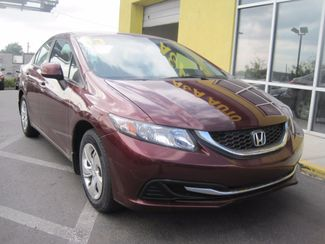 2013 Honda Civic LX Englewood, Colorado 1