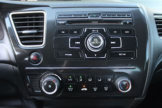 2013 Honda Civic LX Hollywood, Florida 22