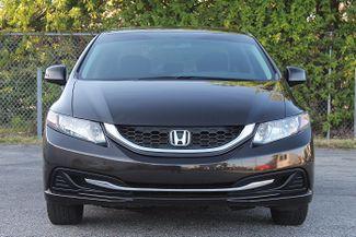 2013 Honda Civic LX Hollywood, Florida 12
