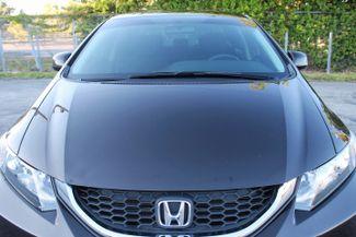 2013 Honda Civic LX Hollywood, Florida 37