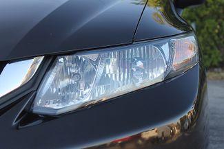 2013 Honda Civic LX Hollywood, Florida 34